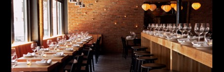 Comienza la New York Restaurant Week