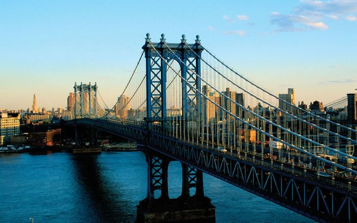 Manhattan Bridge1