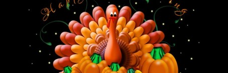 Ideas para celebrar Thanksgiving